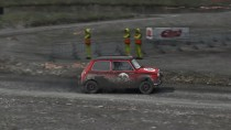 "DiRT Rally ""�������� ����� �� Mini Cooper"""