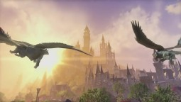 The Elder Scrolls Online Summerset Trailer