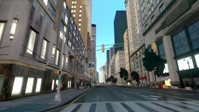 GTA 4 iCEnhancer 3.1 Final ENB MOD Playable ultra graphics.
