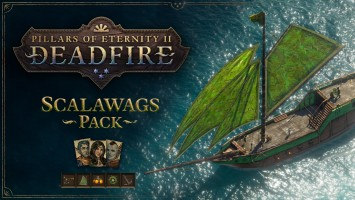 Бесплатное дополнение Scalawags Pack для Pillars of Eternity 2: Deadfire