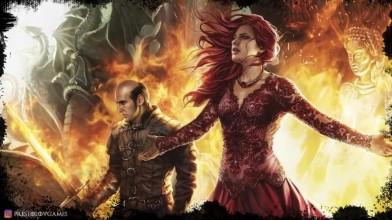 История мира Игры престолов: Долгая ночь....