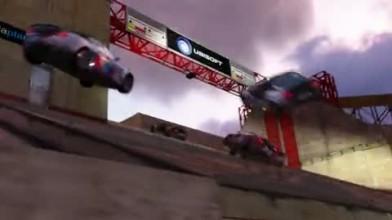 """Trackmania 2: Canyon """"Platform DLC """""""