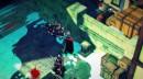 Новое геймплейное видео Sword Legacy: Omen