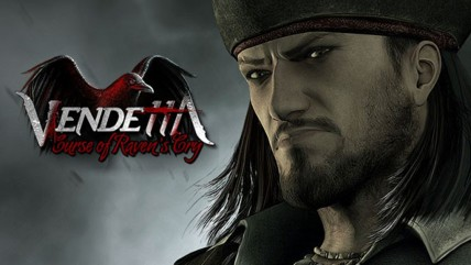 Vendetta - Curse of Raven's Cry вернулась в Steam