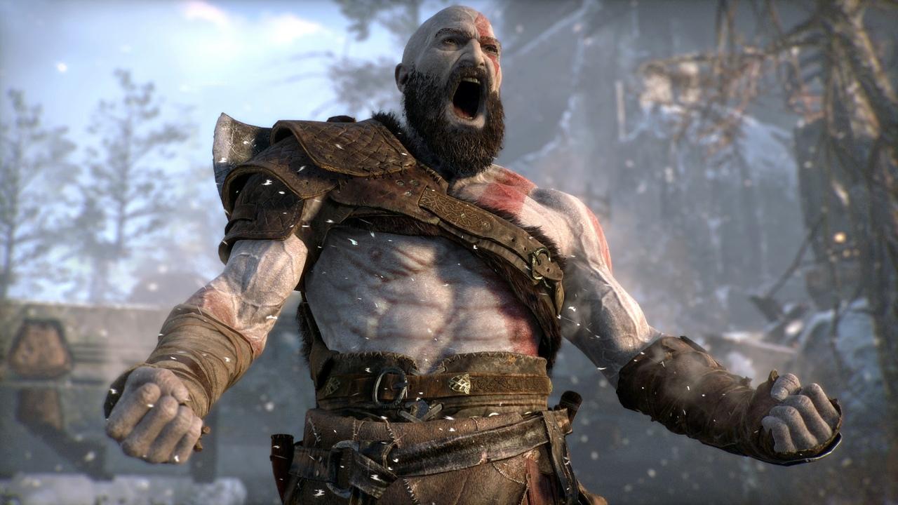 Нет, Sony не удаляла тег 'только на PlayStation' из God of War, потому что его там и не было