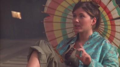 "Firefly Online ""Озвучка игры: Jewel Staite в роли Kaylee Frye"""