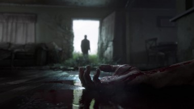 The Last of Us Part II - Пару слов