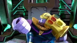 LEGO Marvel Super Heroes 2 Official Avengers: Infinity War Trailer