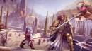 Pathfinder: Kingmaker - Дневники разработчиков: Мир игры