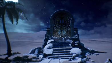 Новый трейлер слэшера с видом от первого лица. City of Brass