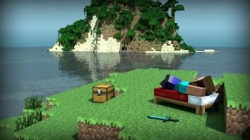 Mojang AB выпустила новое обновление игры Minecraft