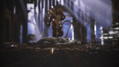 "Dungeon Hunter 5 ""Трейлер даты релиза"""