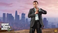 Немного новой информации о переиздании Grand Theft Auto V
