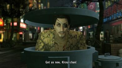 В Европе открыт предзаказ римейка оригинальной Yakuza на PS4