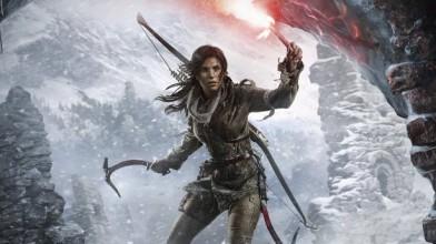 Предложение недели в PS Store - Rise of the Tomb Raider