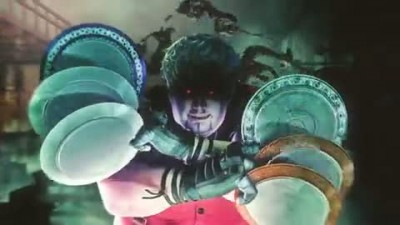 "Street Fighter X Tekken ""Trailer - Episode 3"""