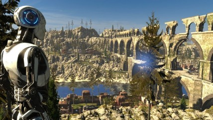 Croteam выпустит The Talos Principle 2