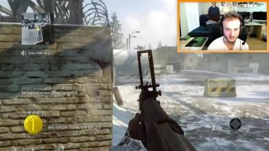 Вlack Ops 1 на Xbox one