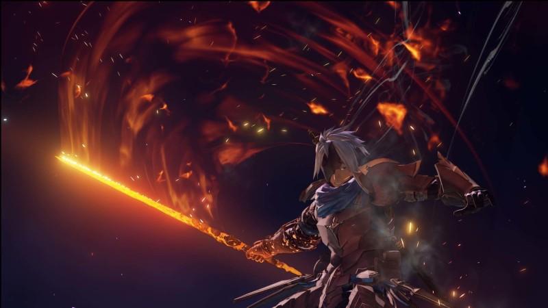 Tales of Arise изначально задумывались как игра с открытым миром