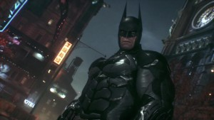 Batman: Arkham Knight - ����� ���� �� ����� PS4