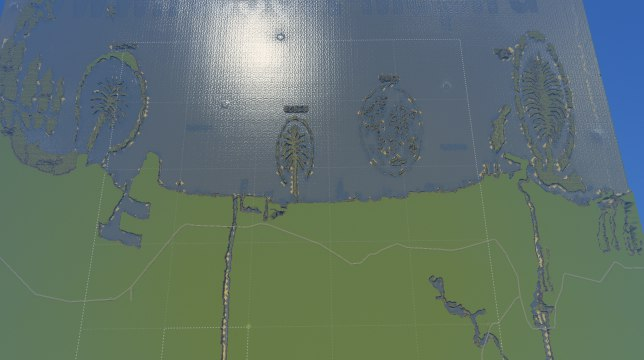 Dubay map copy