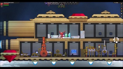 Starbound Nightly: Ep 23