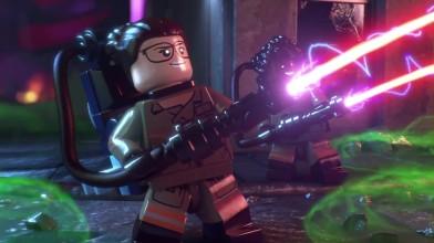 LEGO Dimensions - E3 2016 Трейлер