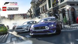 Подробности июльского обновления Forza Horizon 4