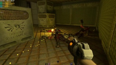 Испытание GeForce RTX 2080 Ti в Quake 2 RTX