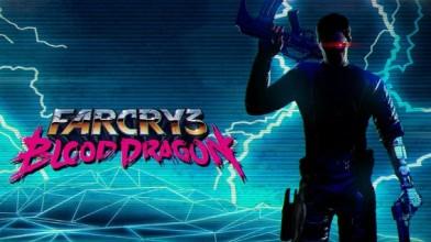 Far Cry 3: Blood Dragon стал доступен на Xbox One