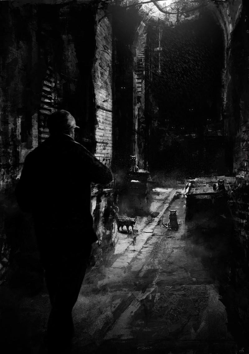 Sur les Traces de Lovecraft pack 2