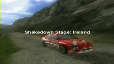 Xpand Rally (Ireland)