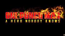 Официальные системные требования для One Punch Man: A Hero Nobody Knows