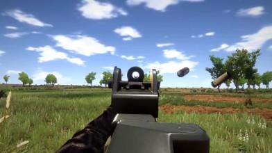 Freeman: Guerrilla Warfare - Звук всего оружия игры