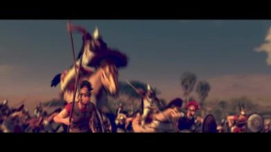 """Трейлер анонса дополнения """"Desert Kingdoms"""" для Total War: ROME II"""