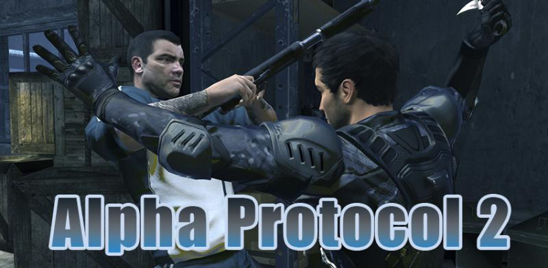 Alpha Protocol 2