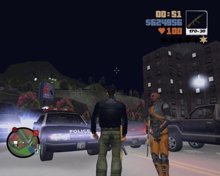 GTA ru :: GTA 4 :: GTA San Andreas / GTA 3 / Файлы / Grand
