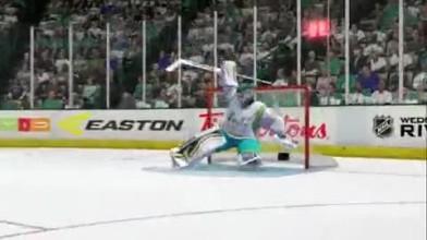 "NHL 14 ""Трейлер Hockey Ultimate Team"""