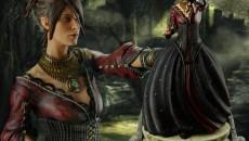 В продаже появится фигурка Морриган из Dragon Age: Инквизиция