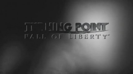 "Turning Point: Fall of Liberty ""Exclusive Developer Diary: The Style"""