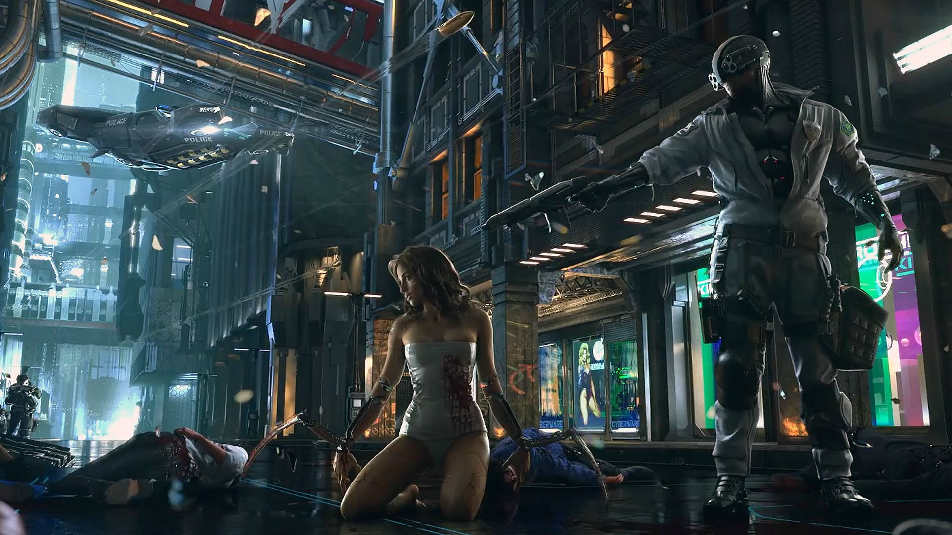 All nude cyber gameplay fucking movie