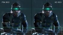 "Metal Gear Solid 5: Ground Zeroes ""��������� ������� ������ PS4 vs. Xbox One ""�� Digital Foundry"
