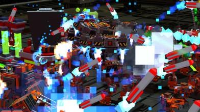 Динамичная стратегия 8-Bit Invaders! от Petroglyph Games выйдет на консолях 26 февраля