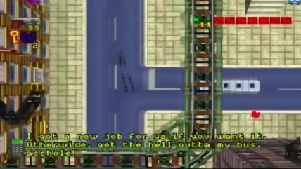 Grand Theft Auto - История серии [часть 0. GTA 0 и GTA 0]