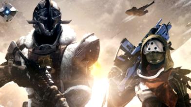 Конец эпохи - упоминание Activision удалено с официального сайта Destiny