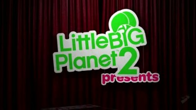 "LittleBigPlanet 2 ""Sackbots Feature-ette Trailer"""