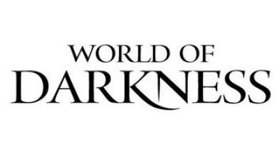 Презентация World Of Darkness Online
