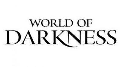 Презентация World Of Darkness Online
