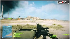 NIKO BELLIC ������ � BATTLEFIELD 3