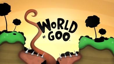 В Epic Games Store началась бесплатная раздача игры World of Goo